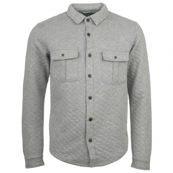 tentree - Colville L/S Button Up - Paita