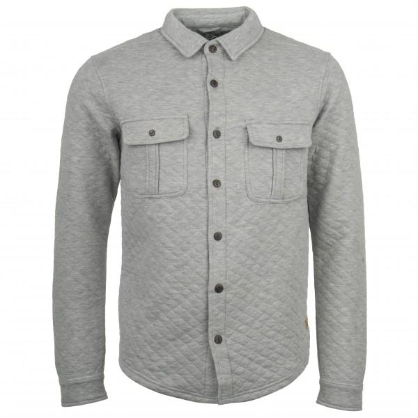 tentree - Colville L/S Button Up - Skjorte