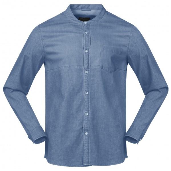 Bergans - Oslo Shirt - Overhemd
