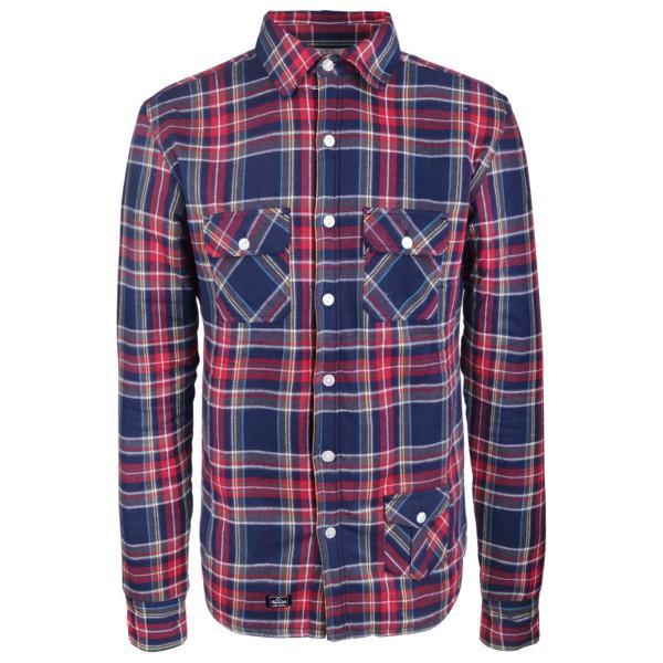 Alprausch - Bau-Chnuschti Shirt - Overhemd