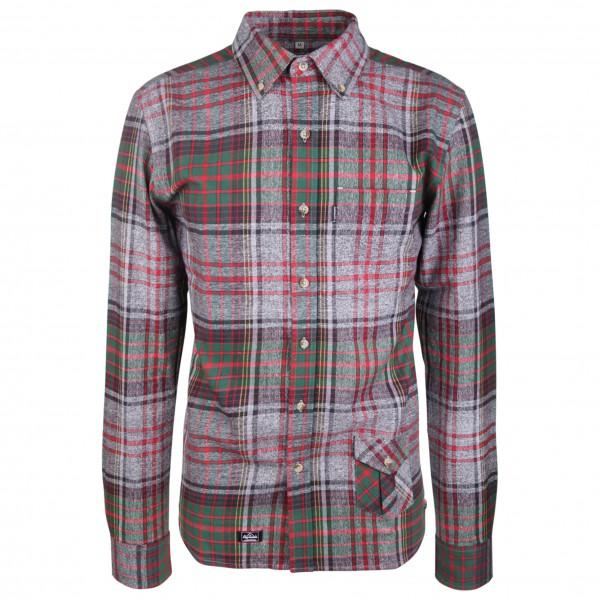 Alprausch - Murer-Mäge Shirt - Skjorta