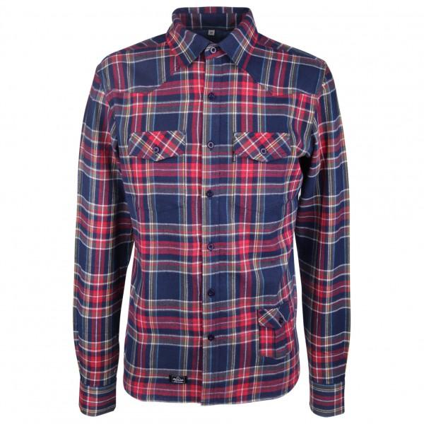 Alprausch - Tanne-Tobi Shirt - Hemd