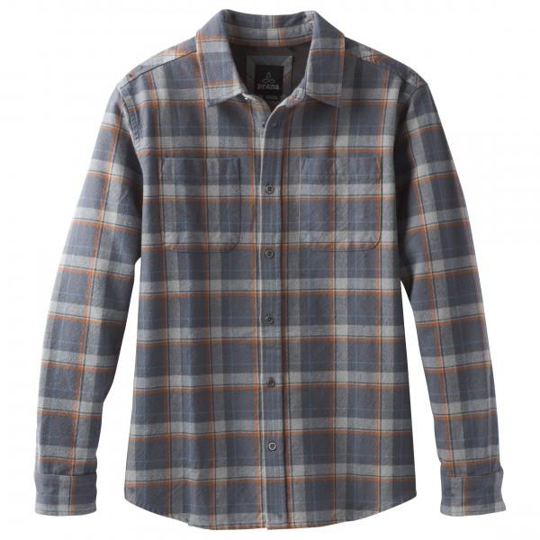 Prana - Brayden L/S Flannel - Shirt