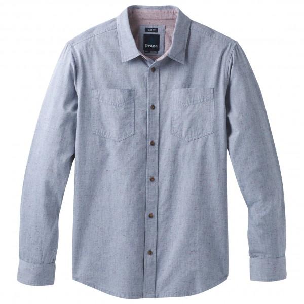 Prana - Dilettante L/S - Overhemd