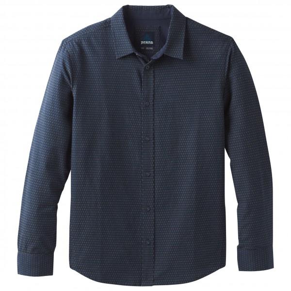 Prana - Graden L/S - Overhemd