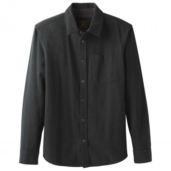 Prana - Woodman L/S Flannel - Overhemd