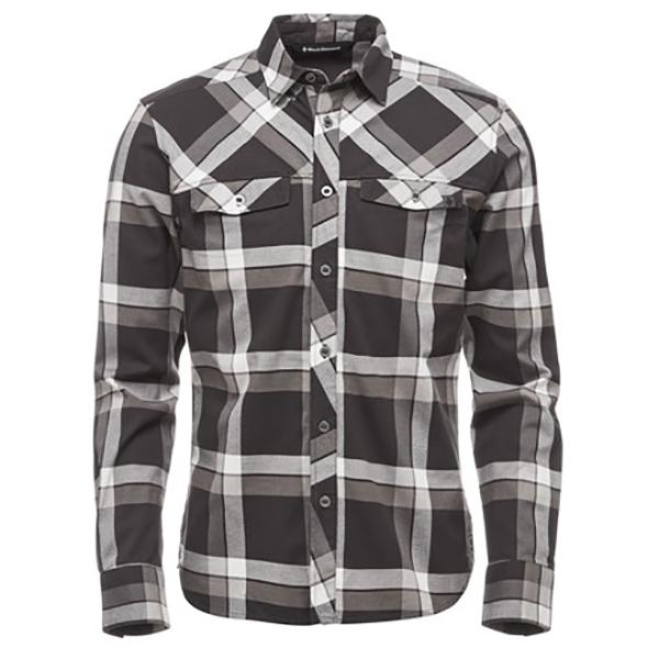 Black Diamond - L/S Technician Shirt - Shirt