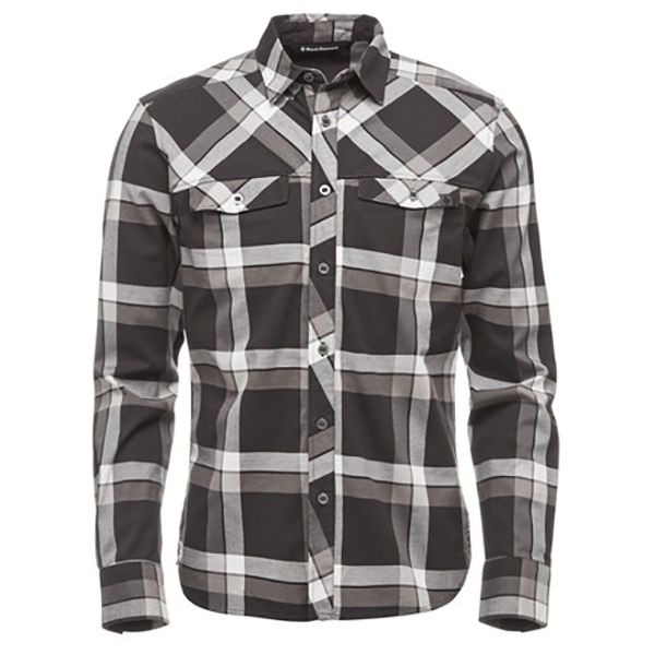 Black Diamond - L/S Technician Shirt - Skjorta