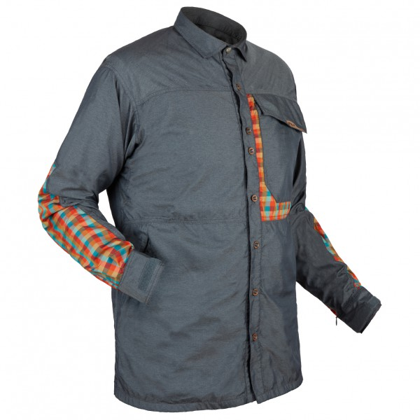 Páramo - Kili L/S Shirt - Skjorte