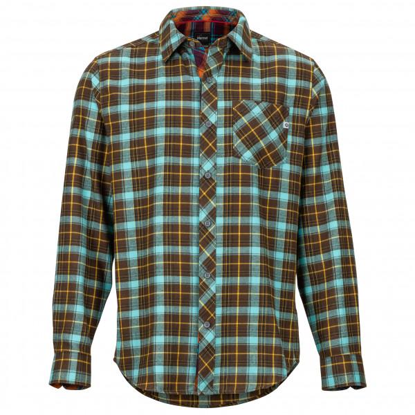 Marmot - Anderson Lightweight Flannel - Paita