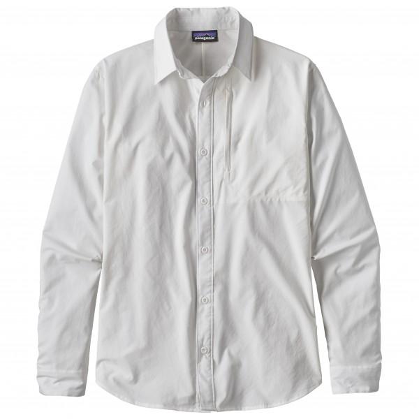 Patagonia - L/S Skiddore Shirt - Paita