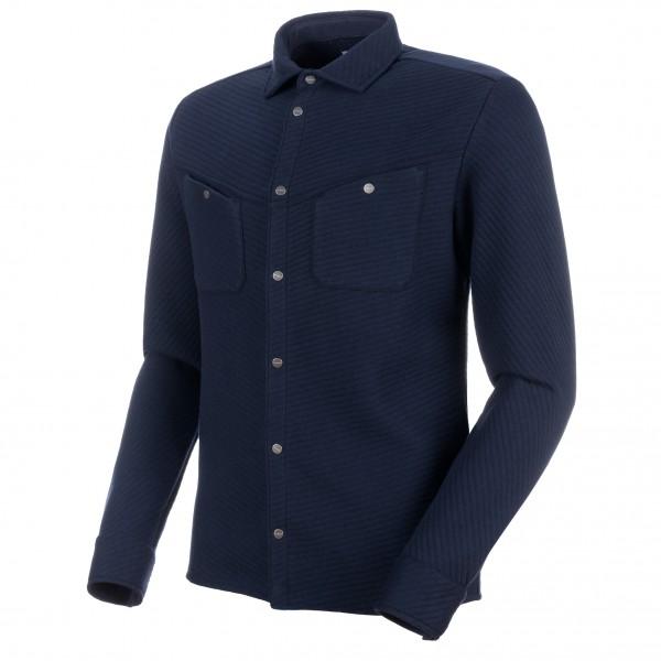 Mammut - Roseg Longsleeve Shirt - Shirt
