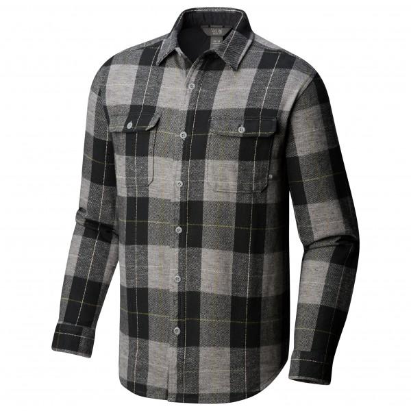 Mountain Hardwear - Walcott Long Sleeve Shirt - Overhemd