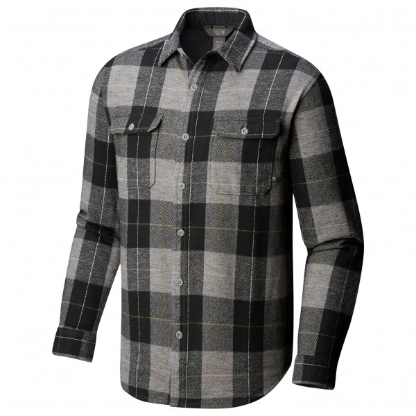 Mountain Hardwear - Walcott Long Sleeve Shirt - Paita