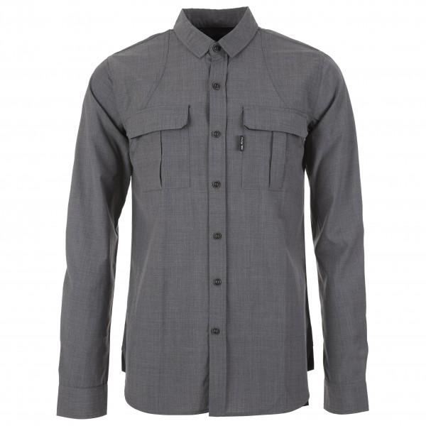 Pally'Hi - Woven Shirt Donehill - Skjorta