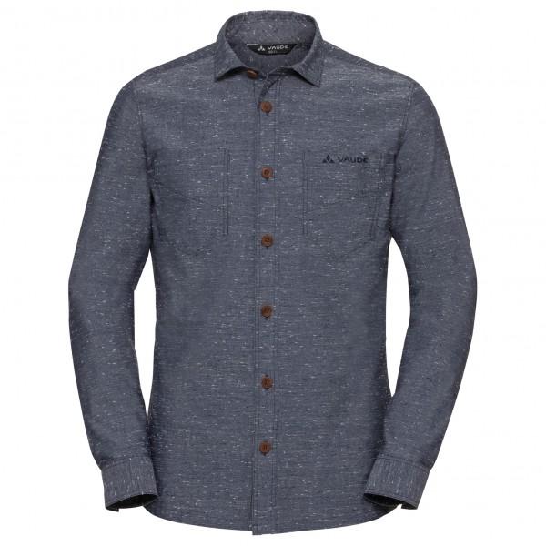 Vaude - Alpit L/S Shirt - Overhemd