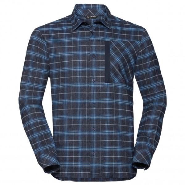 Vaude - Miskanti L/S Shirt - Skjorte