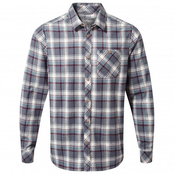 Craghoppers - Harris L/S Shirt - Paita