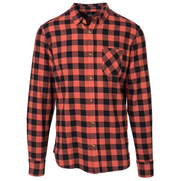Rip Curl - Check It L/S Shirt - Skjorta