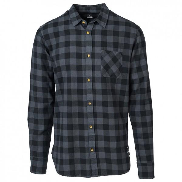 Rip Curl - Check It L/S Shirt - Hemd