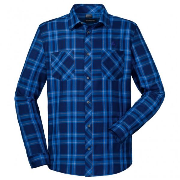Schöffel - Shirt Maastricht 2 - Hemd