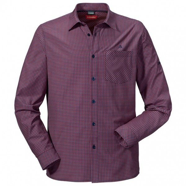 Schöffel - Shirt Madeira 2 - Overhemd