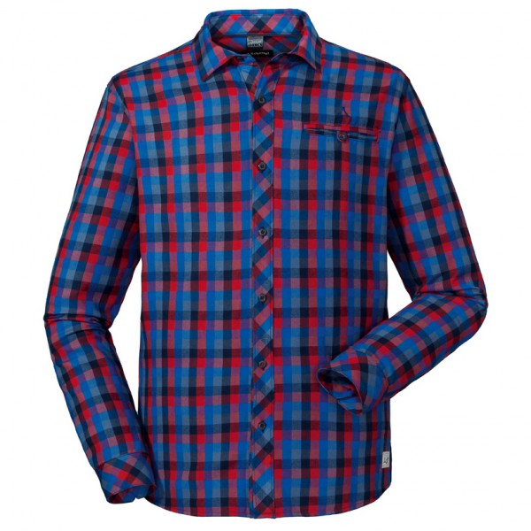 Schöffel - Shirt Stockholm 2 - Hemd