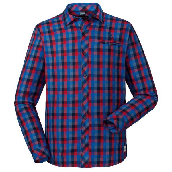 Schöffel - Shirt Stockholm 2 - Overhemd