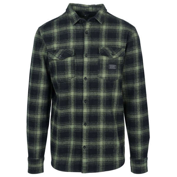 Rip Curl - Squad L/S Shirt - Skjorte