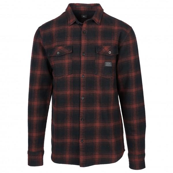 Rip Curl - Squad L/S Shirt - Paita