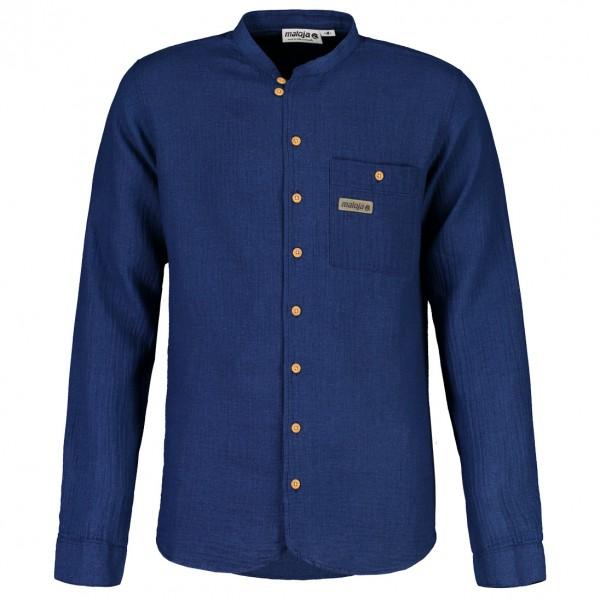 Maloja - MadrischerM. - Shirt