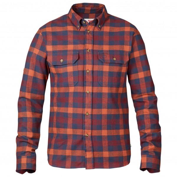 Fjällräven - Skog Shirt - Paita