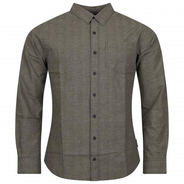 Sherpa - Arjun Long Sleeve Shirt - Shirt