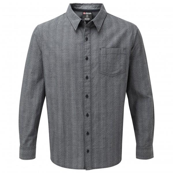 Sherpa - Arjun Long Sleeve Shirt - Skjorte