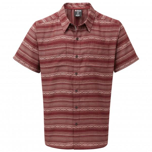 Sherpa - Bhaku Shirt - Overhemd