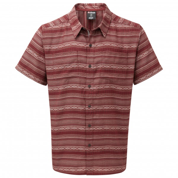 Sherpa - Bhaku Shirt - Skjorte