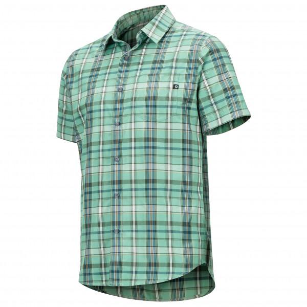 Marmot - Lykken S/S - Overhemd