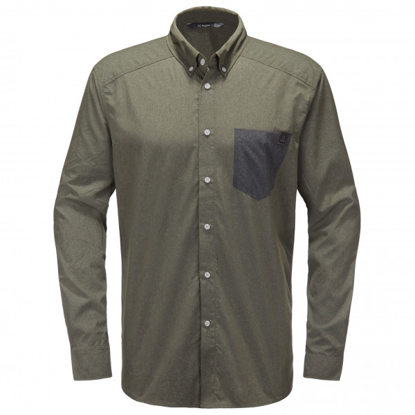 Haglöfs - Vejan L/S Shirt - Shirt