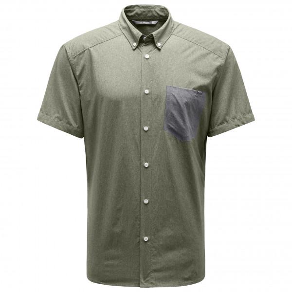 Haglöfs - Vejan S/S Shirt - Overhemd