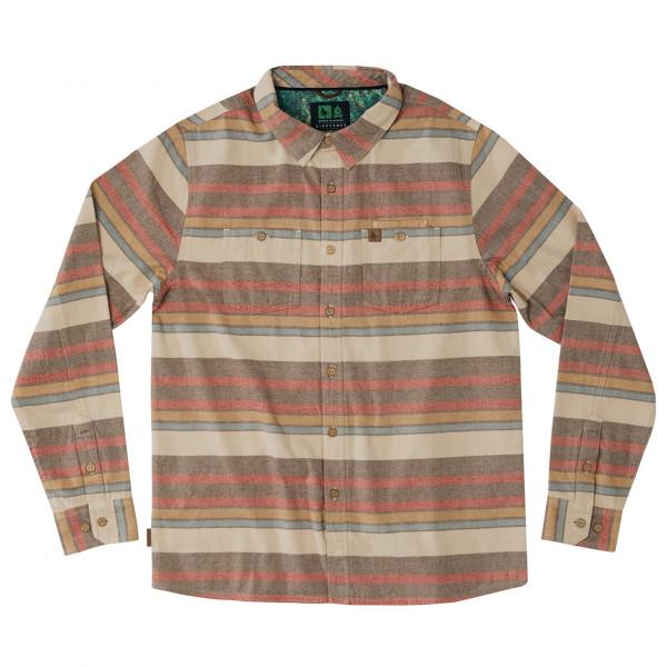 Hippy Tree - Salton Flannel - Skjorte