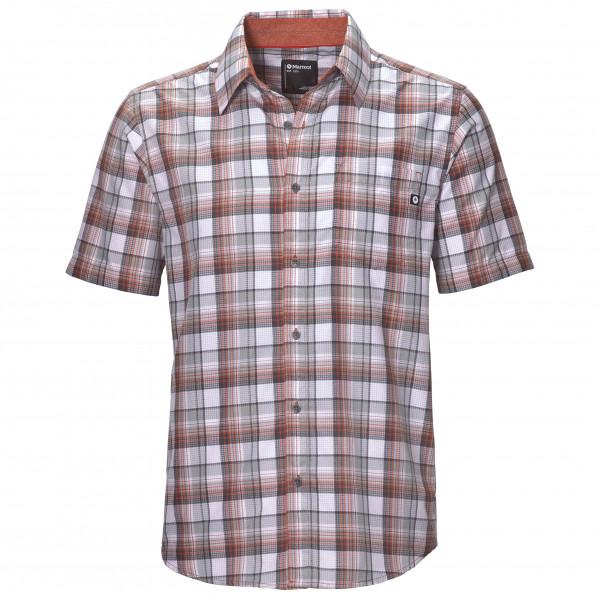 Marmot - Syrocco S/S - Shirt