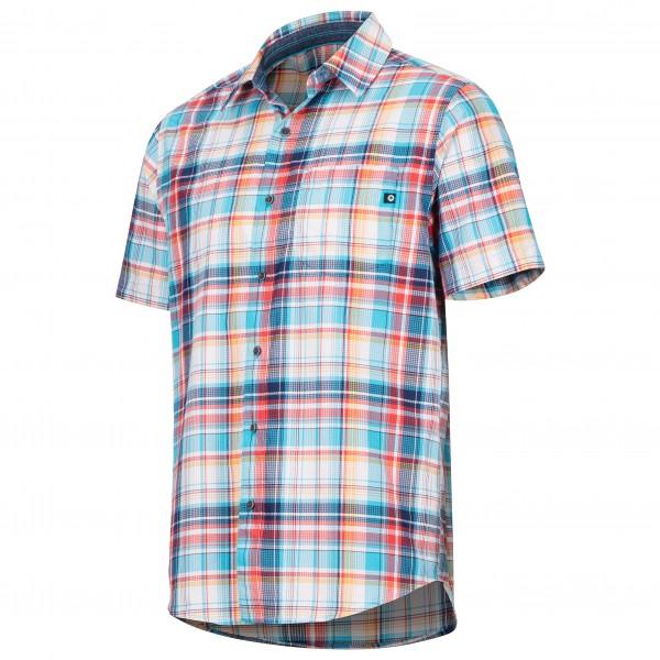 Marmot - Syrocco S/S - Camicia