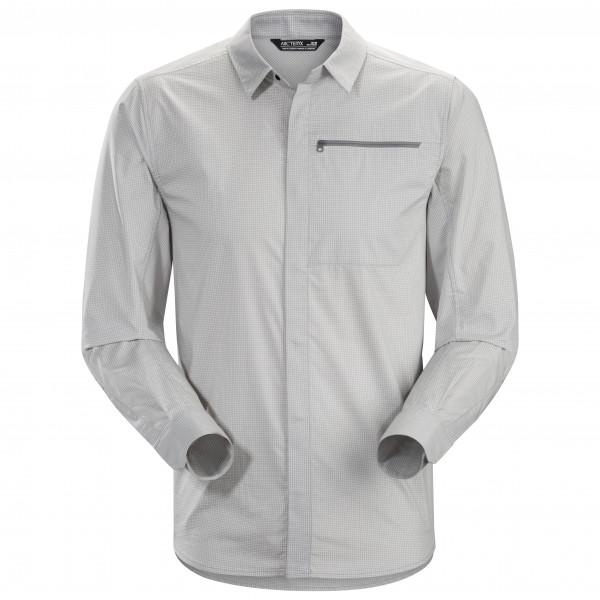 Arc'teryx - Kaslo Shirt L/S - Skjorte