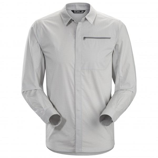 Arc'teryx - Kaslo Shirt L/S - Shirt