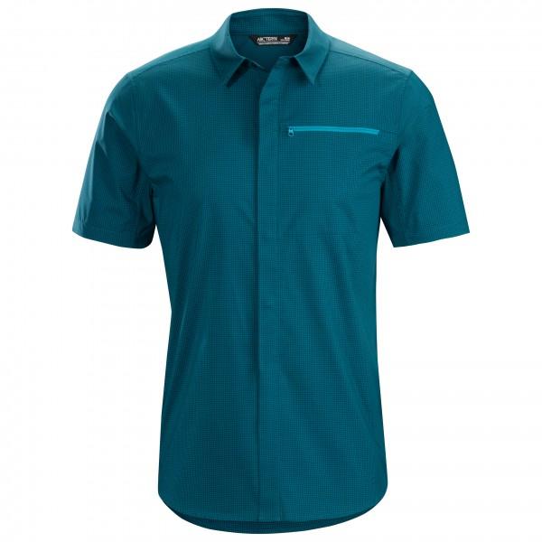 Arc'teryx - Kaslo Shirt S/S - Skjorte