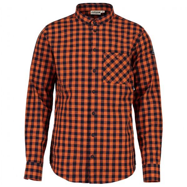 Maloja - SainasM. 1/1 - Shirt