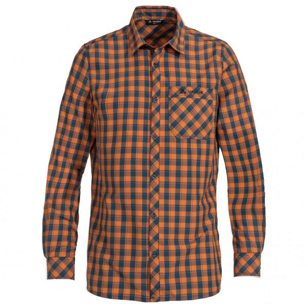 Vaude - Heimer L/S Shirt III - Skjorte