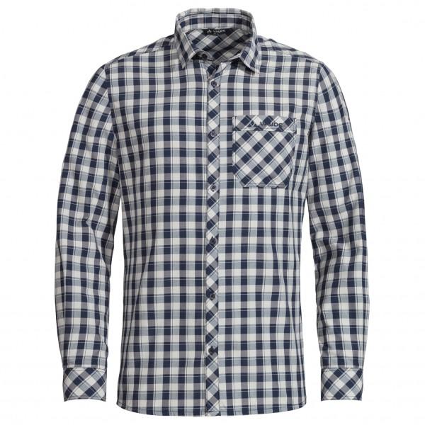 Vaude - Heimer L/S Shirt III - Overhemd