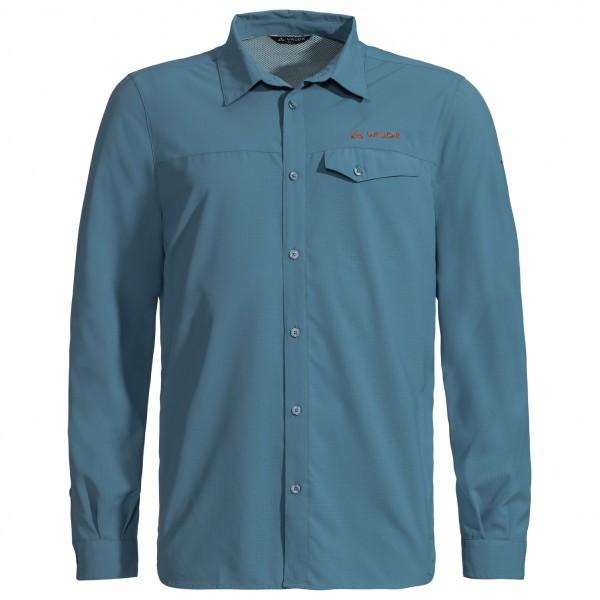 Vaude - Rosemoor L/S Shirt - Overhemd