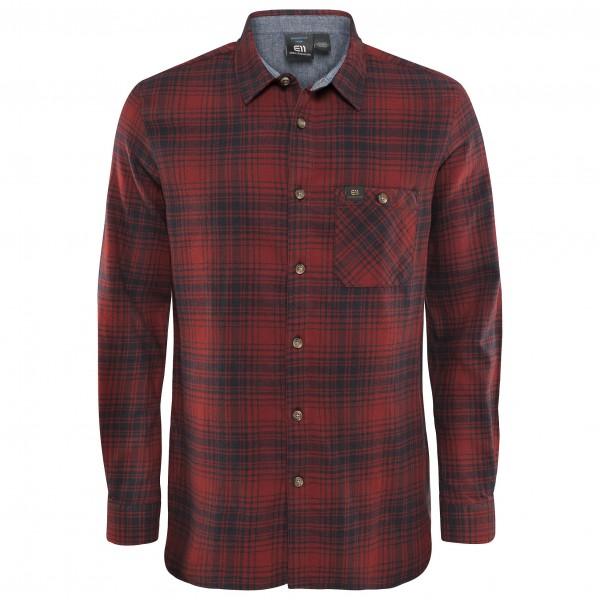 Elevenate - Vallée Shirt - Skjorte